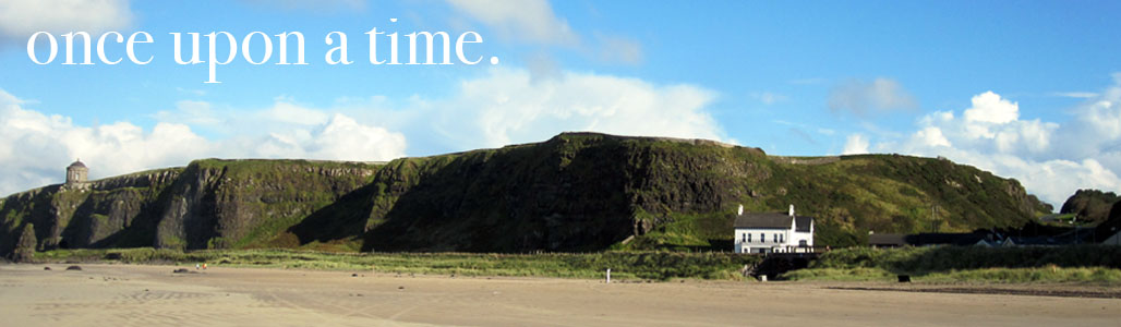 Downhill BeachHouse : Group Accommodation in Northern Ireland header image